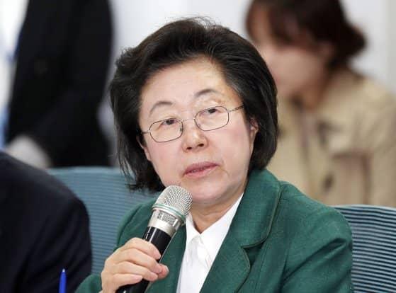 이은재 자유한국당 의원/사진 출처=연합뉴스