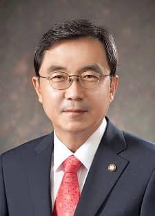 자유한국당 경대수(충북 증평, 진천, 음성) 국회의원