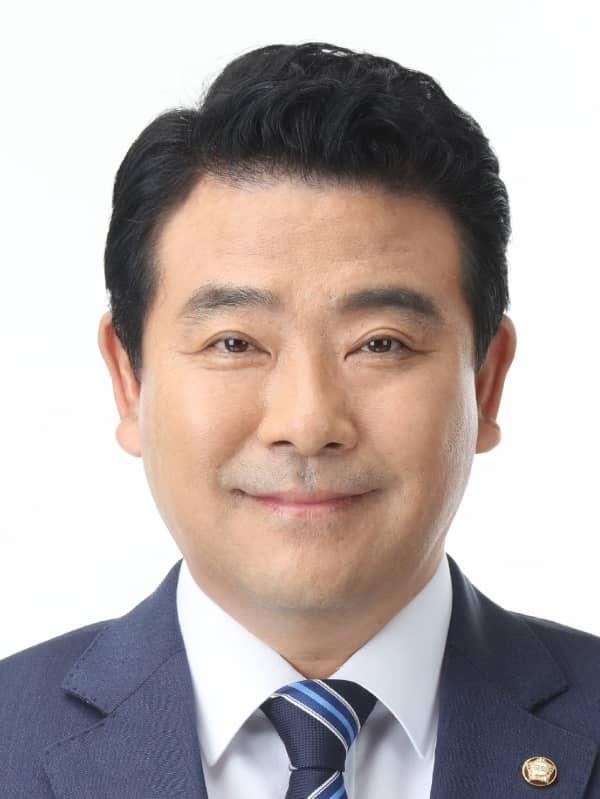 박정 국회의원(더불어민주당)