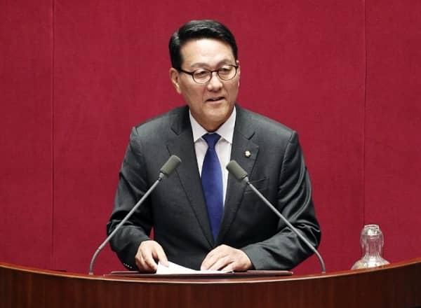 신창현 국회의원(더불어 민주당, 경기 의왕, 과천), '생활주변방사선 안전관리법' 대표발의